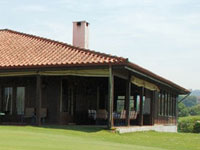 Skeffington Cup - Oporto (Golf Only Programm)